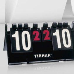 Marcador Smash da Tibhar na Patacho Ténis de Mesa