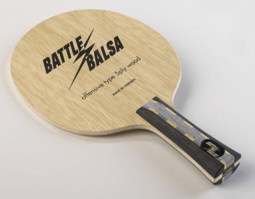 Battle Balsa da Yasaka na Patacho Ténis de Mesa