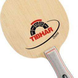 Champ da Tibhar na Patacho Ténis de Mesa