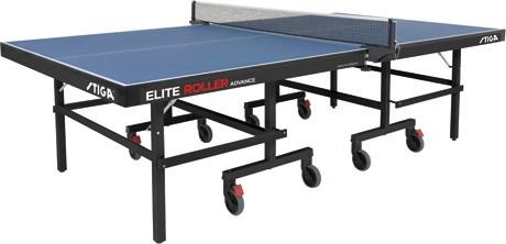 Elite Roller Advance da Stiga na Patacho Ténis de Mesa