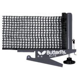 Elite Clip da Butterfly na Patacho Ténis de Mesa