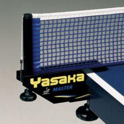 Master 2000 da Yasaka na Patacho Ténis de Mesa