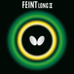 Feint Long II da Butterfly na Patacho Ténis de Mesa