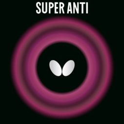 Super Anti da Butterfly na Patacho Ténis de Mesa
