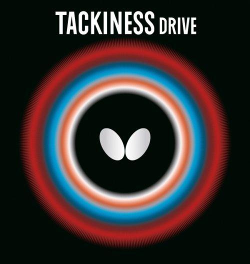 Tackiness Drive da Butterfly na Patacho Ténis de Mesa