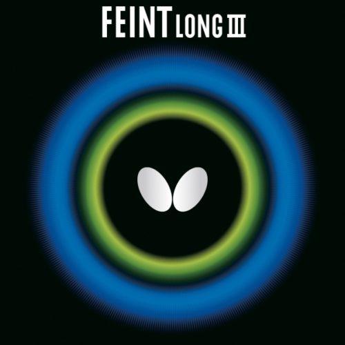 Feint Long III da Butterfly na Patacho Ténis de Mesa