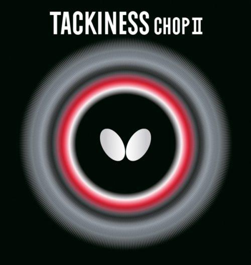 Tackiness Chop II da Butterfly na Patacho Ténis de Mesa
