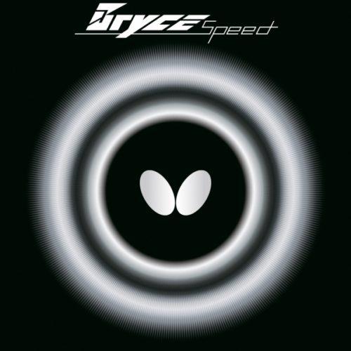 Bryce Speed da Butterfly na Patacho Ténis de Mesa