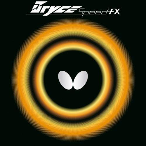 Bryce Speed FX da Butterfly na Patacho Ténis de Mesa