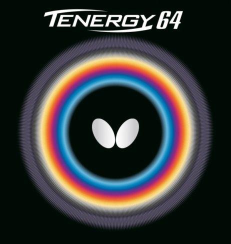 Tenergy 64 da Butterfly na Patacho Ténis de Mesa