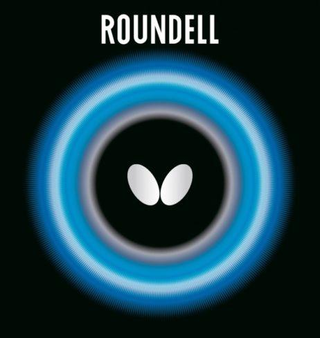 Roundell da Butterfly na Patacho Ténis de Mesa