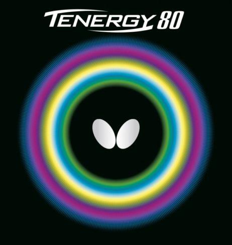 Tenergy 80 da Butterfly na Patacho Ténis de Mesa