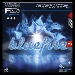 Blue Fire M3 da Donic na Patacho Ténis de Mesa