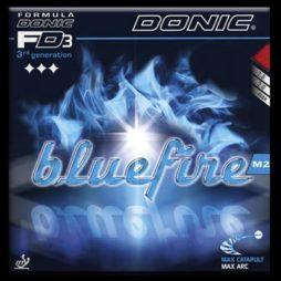 Blue Fire M2 da Donic na Patacho Ténis de Mesa