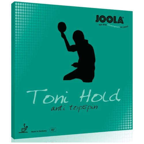Anti-Top Tony Hold da Joola na Patacho Ténis de Mesa