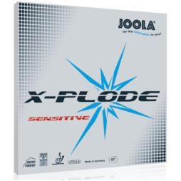 X-plode Sensitec da Joola na Patacho Ténis de Mesa
