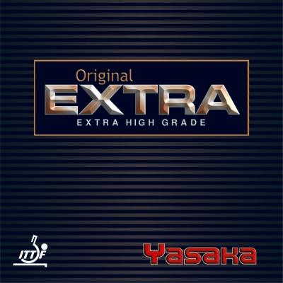 Original X-H-G da Yasaka na Patacho Ténis de Mesa