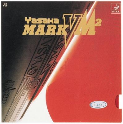 Mark V M2 da Yasaka na Patacho Ténis de Mesa