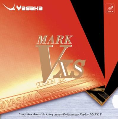 Mark V XS da Yasaka na Patacho Ténis de Mesa