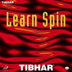 Learn Spin da Tibhar na Patacho Ténis de Mesa