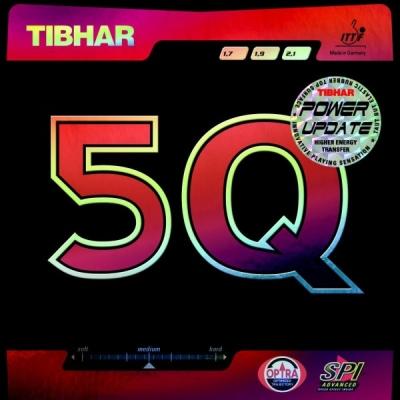 5Q da Tibhar na Patacho Ténis de Mesa