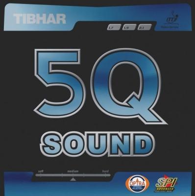 5Q Sound da Tibhar na Patacho Ténis de Mesa