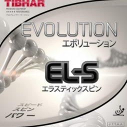 Evolution EL-S da Tibhar na Patacho Ténis de Mesa