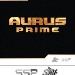 Aurus Prime da Tibhar na Patacho Ténis de Mesa