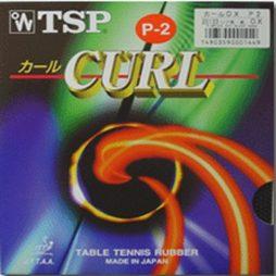 Curl P2 da Tsp na Patacho Ténis de Mesa