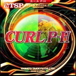 Curl P-H da Tsp na Patacho Ténis de Mesa