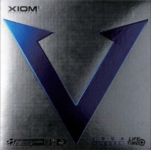 Vega Europe da Xiom na Patacho Ténis de Mesa